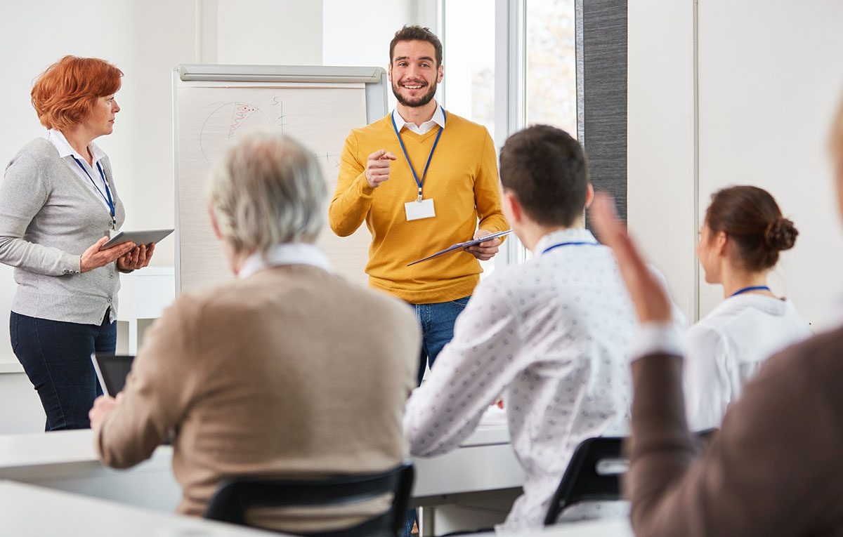 DreamClass for Training Providers and Colleges